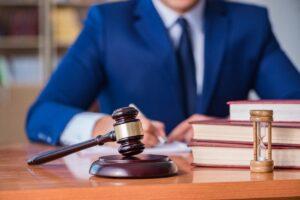 Asmeninis Teisininkas Justicija